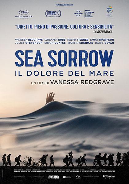 SEA SORROW – IL DOLORE DEL MARE